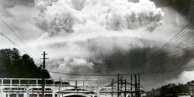 Atombombe auf Nagasaki - Foto: Nagasaki Atomic Bomb Museum