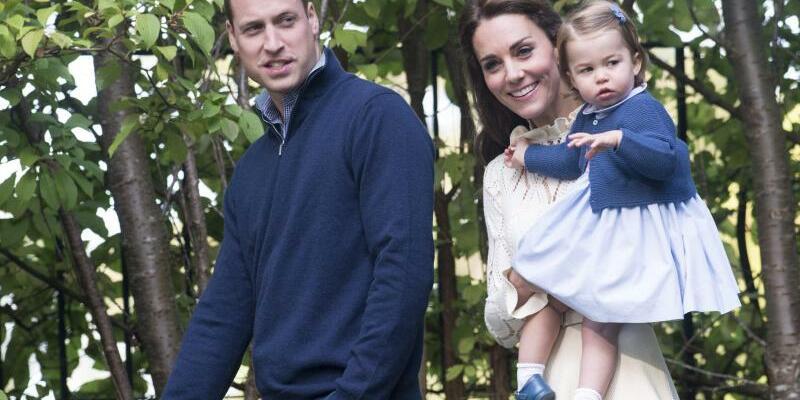 Prinzen-Familie - Foto: Str