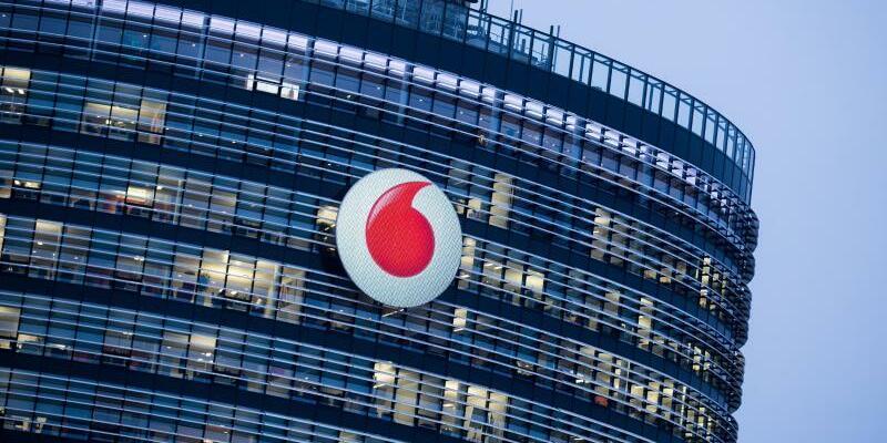 Vodafone Deutschland - Foto: Rolf Vennenbernd