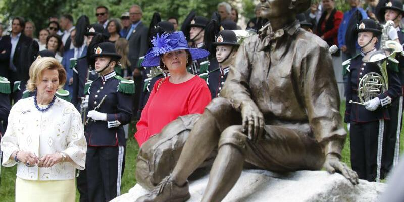 Königin Sonja von Norwegen - Foto: Bendiksby, Terje