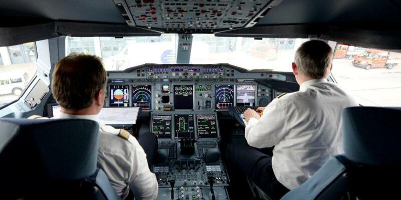 Piloten - Foto: Daniel Reinhardt