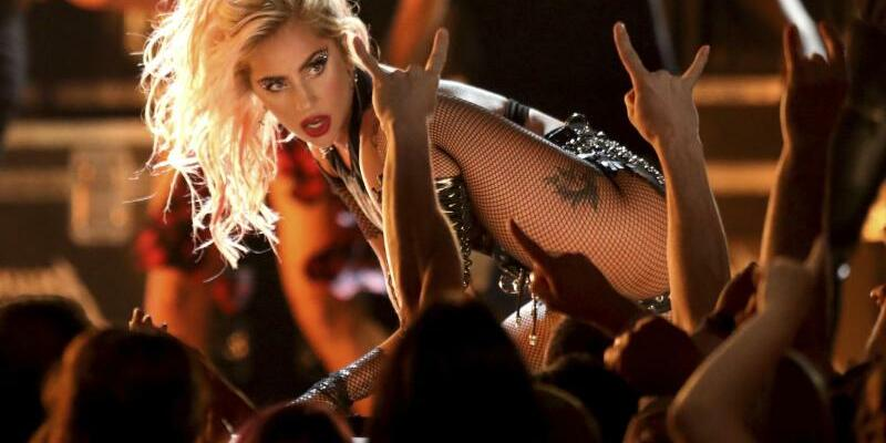 Lady Gaga - Foto: Matt Sayles/Invision