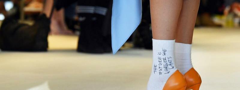 Berlin Fashion Week - Foto: Jens Kalaene