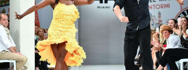 Berlin Fashion Week - Foto: Soeren Stache