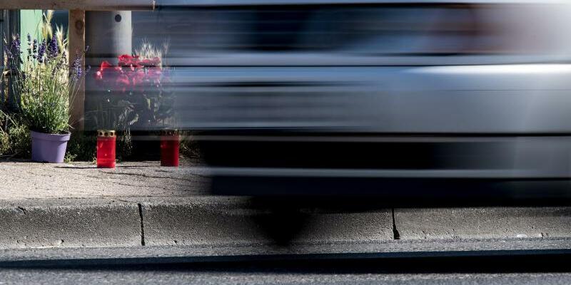 Tödlicher Unfall - Foto: Federico Gambarini/Illustration