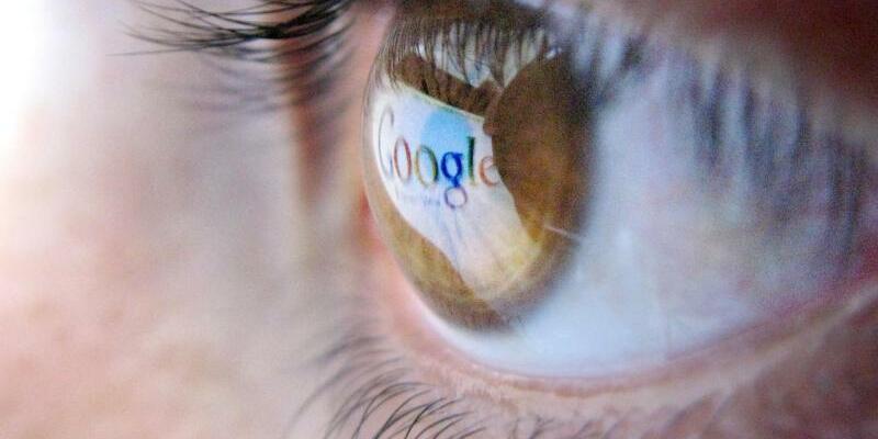 Google - Foto: Julian Stratenschulte