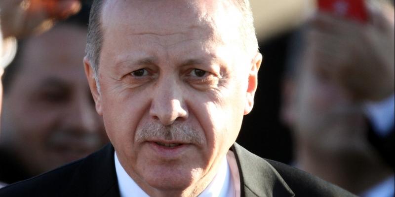 Recep Tayyip Erdogan - Foto: über dts Nachrichtenagentur