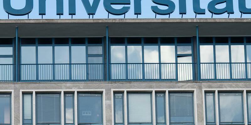 Universität - Foto: Silas Stein/Illustration