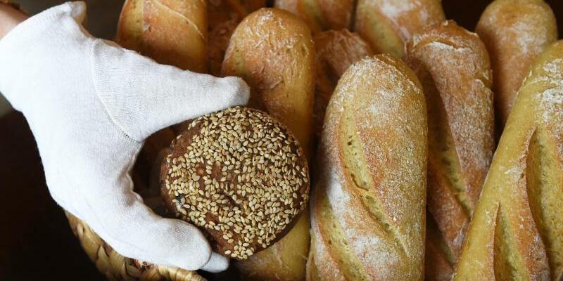 Gluten-Unverträglichkeit - Foto: Jens Kalaene/Illustration