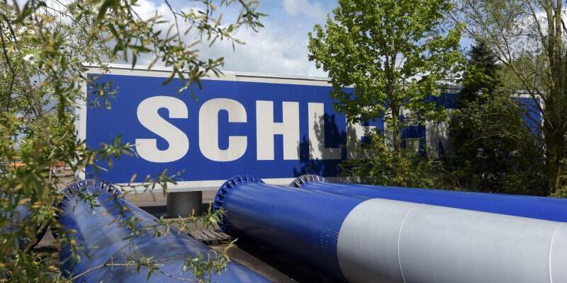 Schleckerprozess - Foto: Stefan Puchner