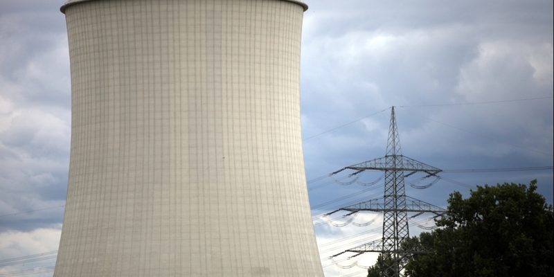 Atomkraftwerk - Foto: über dts Nachrichtenagentur