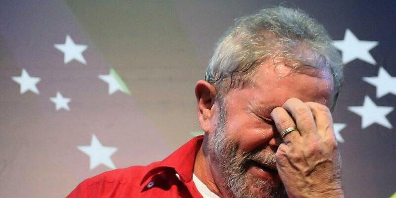 Luiz Inácio Lula da Silva - Foto: Rahel Patrasso/Zuma Press/Archiv