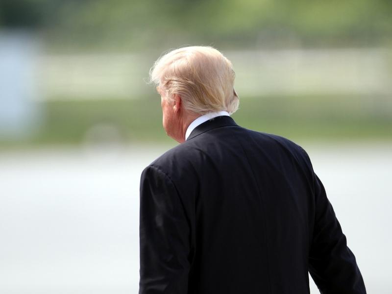 Donald Trump - Foto: über dts Nachrichtenagentur
