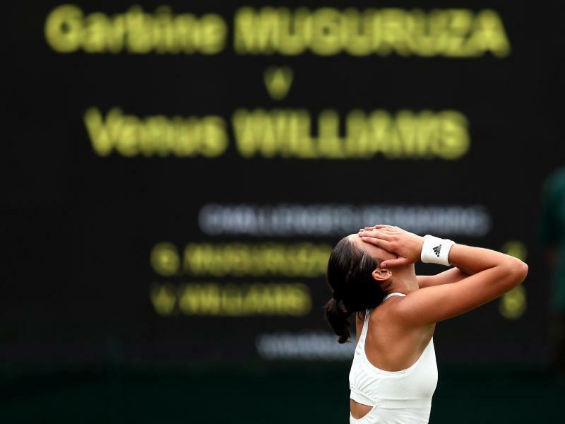 Wimbledon-Triumph - Foto: Steven Paston