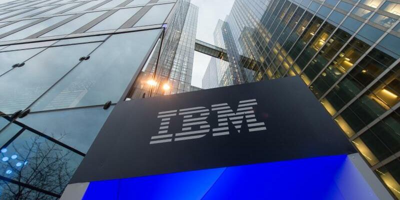 IBM - Foto: Matthias Balk