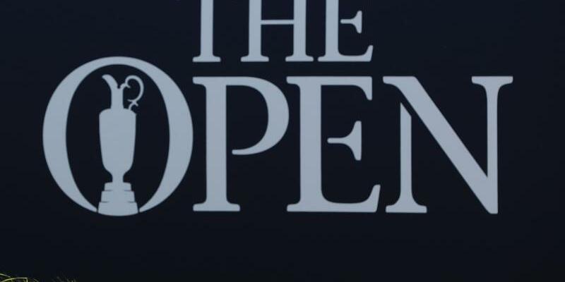 British Open - Foto: Peter Byrne