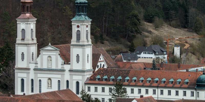 Kloster Pielenhofen - Foto: Armin Weigel