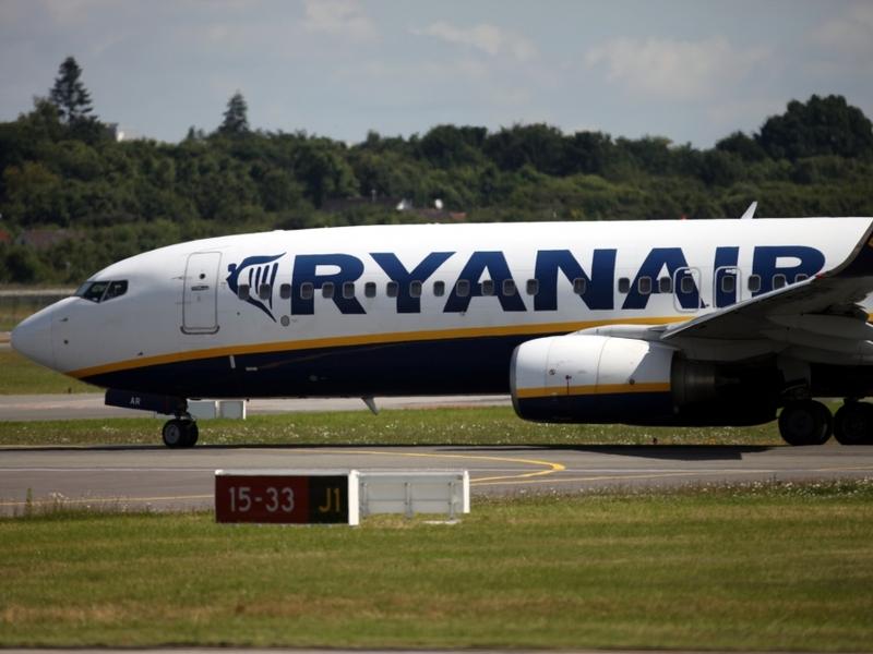 Ryanair - Foto: über dts Nachrichtenagentur