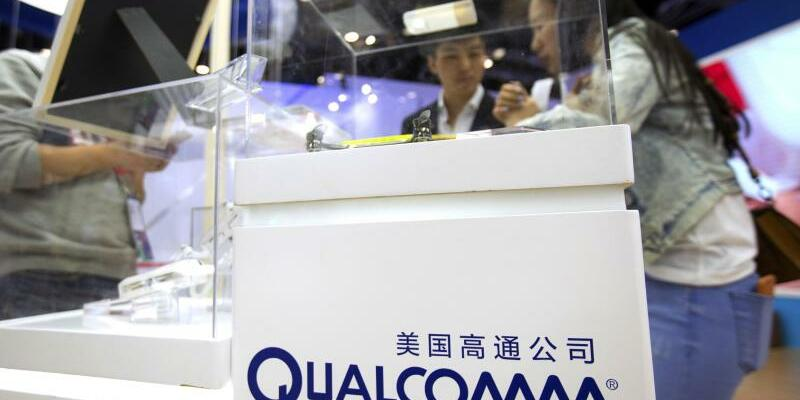 Qualcomm Patentstreit Apple - Foto: Mark Schiefelbein