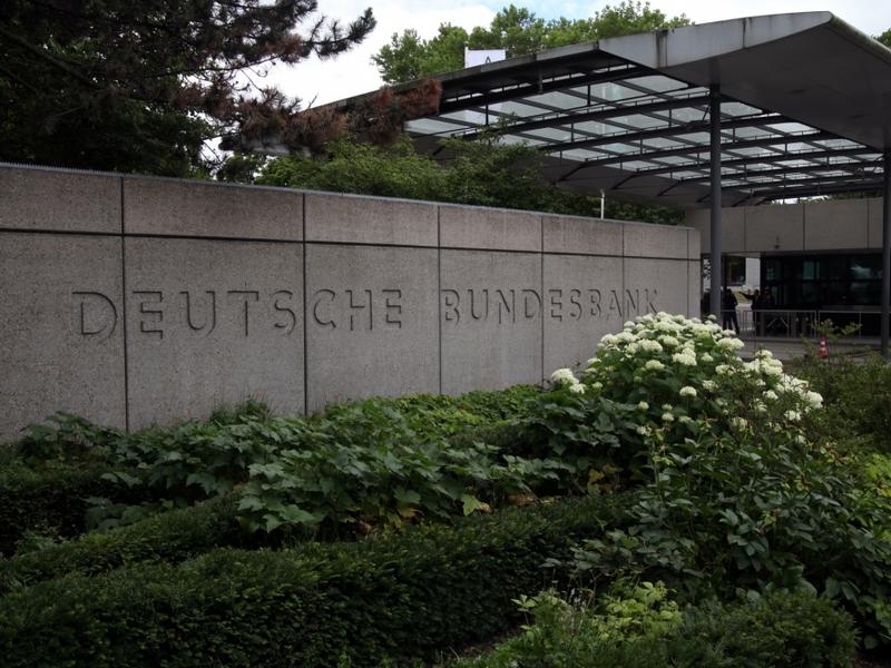 Deutsche Bundesbank - Foto: über dts Nachrichtenagentur