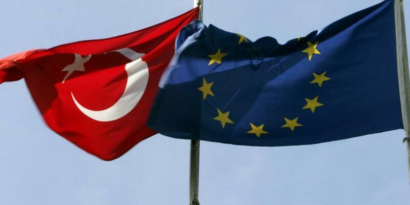 EU-Türkei-Treffen - Foto: Tolga Bozoglu/Archiv