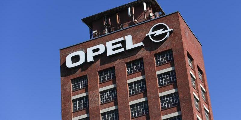 Opel - Foto: Arne Dedert