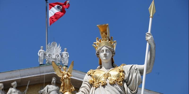 Österreichisches Parlament - Foto: über dts Nachrichtenagentur