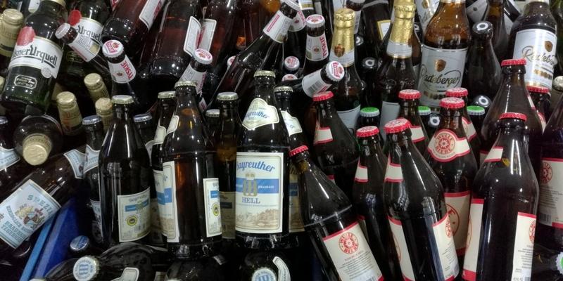 Bierflaschen - Foto: über dts Nachrichtenagentur