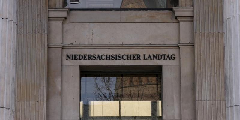 Niedersächsischer Landtag - Foto: über dts Nachrichtenagentur