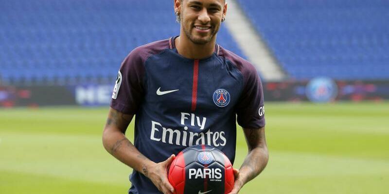 Neymar - Foto: Michel Euler
