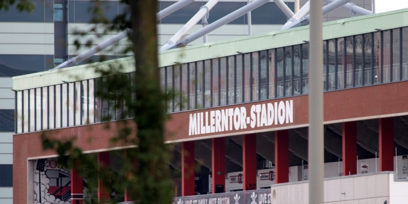 Millerntor-Stadion - Foto: über dts Nachrichtenagentur