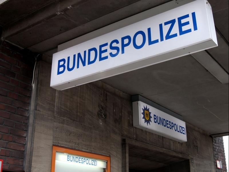 Bundespolizei - Foto: über dts Nachrichtenagentur