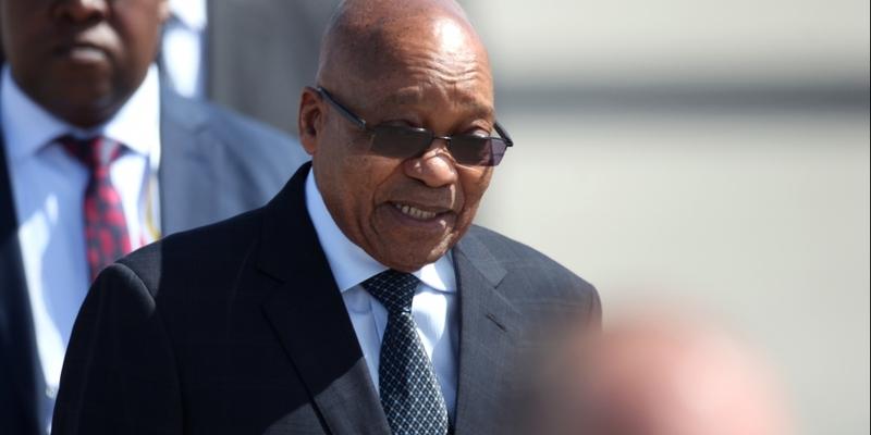Jacob Zuma - Foto: über dts Nachrichtenagentur