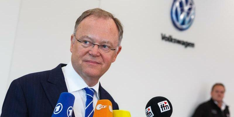 VW-Aufsichtsratssitzung - Foto: Philipp von Ditfurth