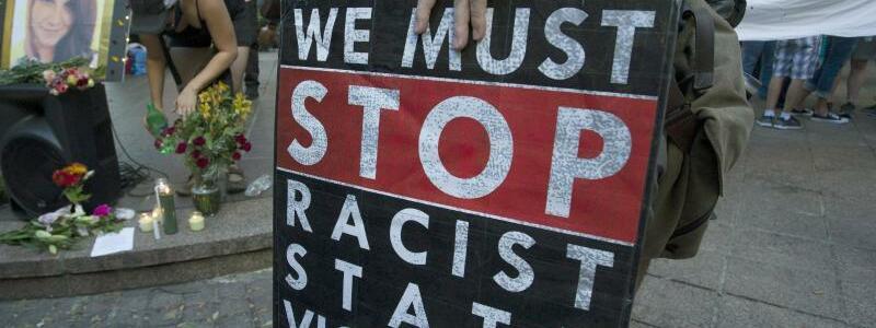 Solidaritätsdemonstration - Foto: Robin Rayne Nelson