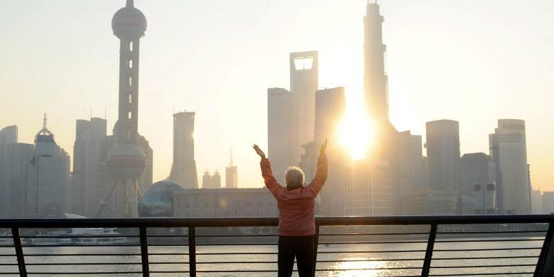 Shanghai - Foto: Carsten Rehder