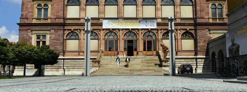 Ausstellung Wege aus dem Bauhaus. Gerhard Marcks und sein Freund - Foto: Jens Kalaene