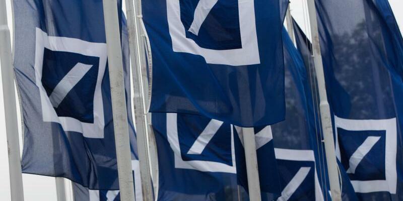 Deutsche Bank - Foto: Frank Rumpenhorst