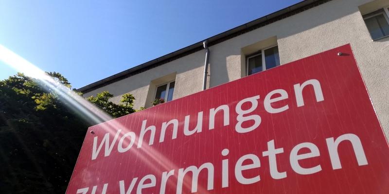 Mietwohnungen - Foto: über dts Nachrichtenagentur
