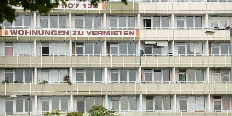 Wohnungen zu vermieten - Foto: Tim Brakemeier