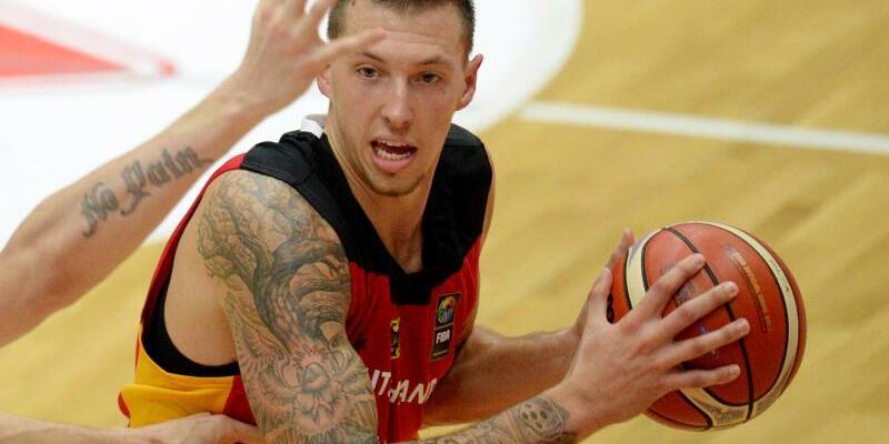 NBA-Profi - Foto: Daniel Reinhardt