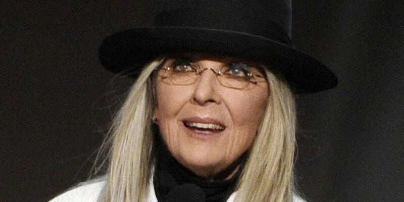 Diane Keaton - Foto: Chris Pizzello