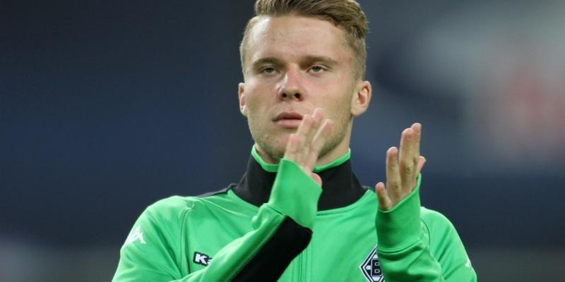 Nico Elvedi (Borussia Mönchengladbach) - Foto: über dts Nachrichtenagentur