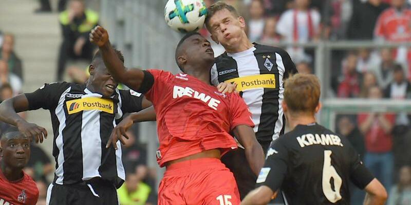 Borussia Mönchengladbach - 1. FC Köln - Foto: Federico Gambarini