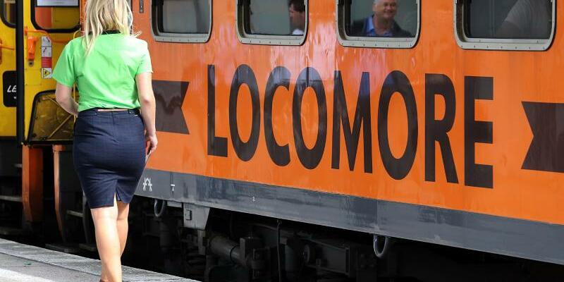 Locomore - Foto: Wolfgang Kumm