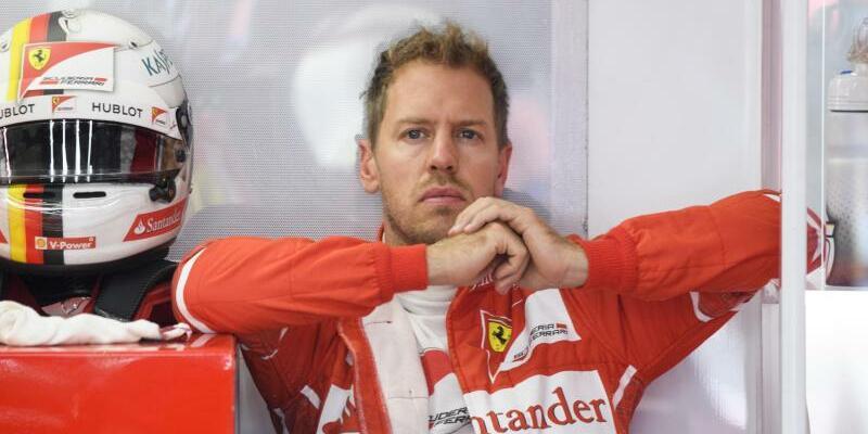 Sebastian Vettel - Foto: Nicolas Lambert