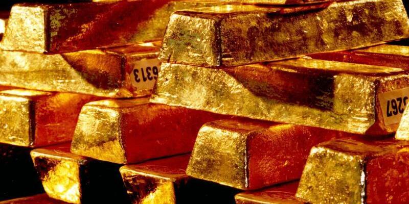 Gold - Foto: Bundesbank