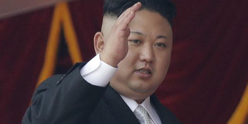 Nordkorea-Konflikt - Foto: Wong Maye-E/Archiv