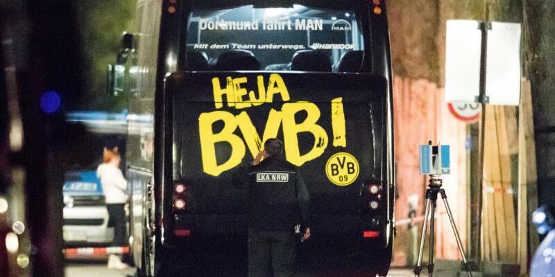 Anklageerhebung nach Explosionen an BVB-Bus - Foto: Marcel Kusch