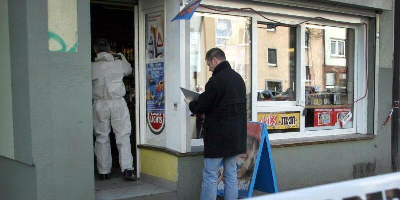 NSU-Mord in Dortmund - Foto: Nils Foltynowicz